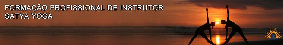 Formação Profissional de Instrutor Satya Yoga