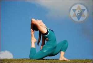 Formação Profissional de Satya Yoga