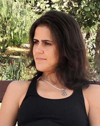 Paula Caroline