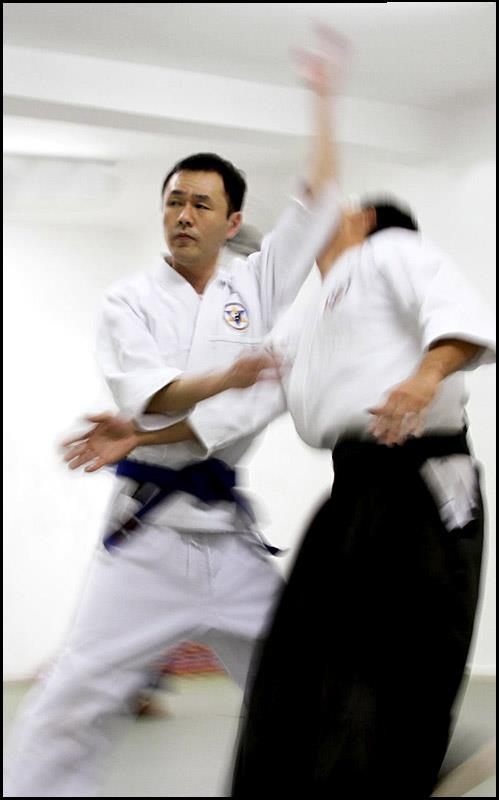 Foto Aikido